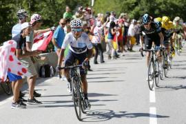 Froome gana el Tour a pesar de la exhibición de Quintana en el Alpe d'Huez
