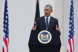 Obama promueve la igualdad de los homosexuales en África