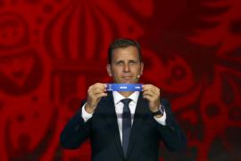 España se enfrentará a Italia en la fase de clasificación para el Mundial