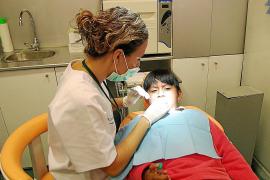 Unos 35.000 niños de Balears recibieron atención dental gratuita en 2014