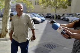 Castro instruirá la querella contra Matas y Villar Mir