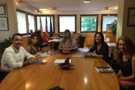 La FEHM recuerda a Gómez la necesidad de impulsar el turismo sanitario