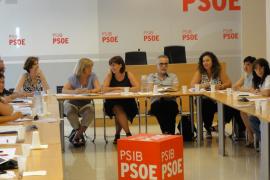 Isabel Oliver presidirá el comité electoral PSIB de cara a las generales