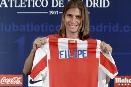 Filipe Luis regresa al Atlético de Madrid