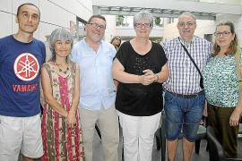 oncierto solidario de MésMúsica a beneficio de Mallorca Sense Fam