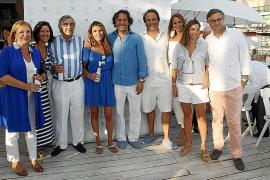 Inauguración de El Chiringuito en la Platja de Palma