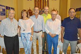 Cambio de presidente en la Fundació Casa Serra