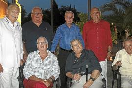 Cena de verano de la Acadèmia de la Cuina i el Vi