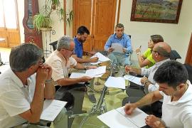 Dragados entrega las llaves del Teatre al Ajuntament de Inca, que volverá a licitar las obras