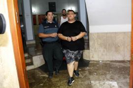 El juez envía a prisión a los detenidos por el apuñalamiento de dos jóvenes en s'Arenal