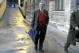Alemany alega motivos familiares y de salud para pedir la libertad condicional