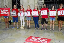 El PP sospecha que el Pacte pretende prohibir las matanzas del cerdo en Palma