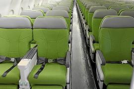 Primer avión europeo con todos los asientos de clase 'business'