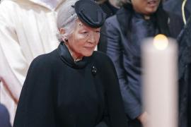 La emperatriz Michiko de Japón, con síntomas de arteria coronaria obstruida