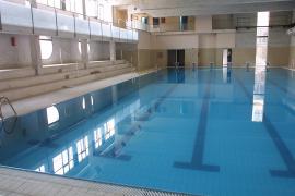 Polideportivo Municipal s'Estel