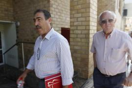 Confirman la condena de 2 años al abogado Andrés Tuells por denuncia falsa