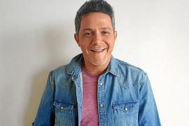 Alejandro Sanz invita a sus fans al concierto de Eivissa