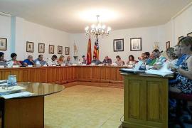 El pacto de Marratxí saca a la oposición del consejo de administración de la empresa municipal