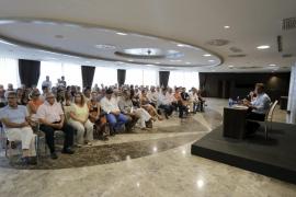 Isern y Fiol empiezan a organizarse para plantar cara a Rodríguez en el Partido Popular