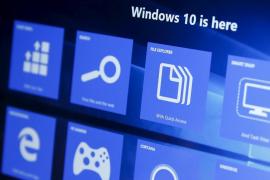 Microsoft lanza Windows 10 con la mirada puesta en los dispositivos móviles