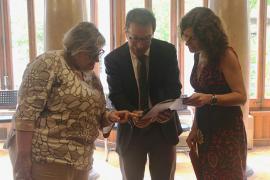 Camps se reúne con el Institut Ramon Llull para la reincorporación de Balears