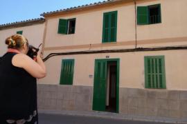 Detenido un hombre en Sant Jordi tras degollar a su ex pareja