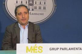 Antoni Alorda es el nuevo presidente de la Comisión Balear de Medioambiente