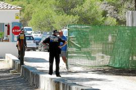 La empresa del aparcamiento de Ses Covetes lleva el caso a los tribunales