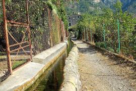 El Sindicato de Riegos creará un jurado de aguas para resolver conflictos en Sóller