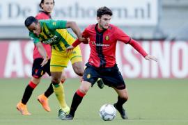 Primera derrota del Mallorca en pretemporada