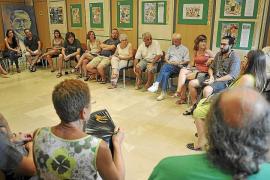 CUP Palma: «No somos un proyecto puramente electoralista»