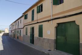 Prisión provisional para el detenido en Sant Jordi por asesinar a su expareja