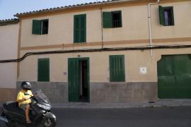 Los investigadores creen que Jaume Salom engañó a su exnovia para que le dejara entrar