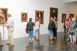 Turismo cultural sí, pero no masivo
