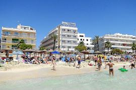 Pugna comercial entre touroperadores para contratar  hoteles en exclusiva para 2016