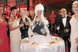 Tito's celebra su 30 aniversario con una gran fiesta