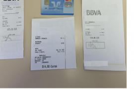 La policía detiene a dos estafadores en Palma