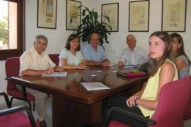 Garrido se reúne con la concesionaria del Túnel de Sóller con el rescate sobre la mesa