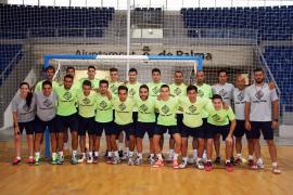El Palma Futsal comienza la pretemporada