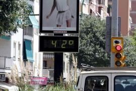 La ola de calor dispara el consumo eléctrico