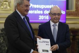 Balears, la segunda comunidad donde más sube  la inversión del Estado, con un 15,27 por ciento