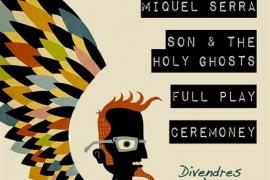 Llega el Festival SenceRock a Sencelles