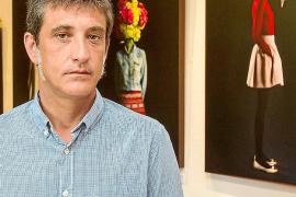 Miguel Vallinas: «Eivissa tiene una luz blanca muy interesante para la fotografía»