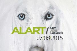 Alart, noches de arte en Alaró
