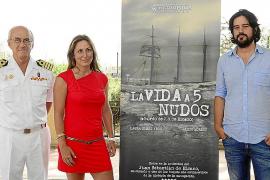 El documental 'La vida a 5 nudos' desembarca en los cines Porto Pi