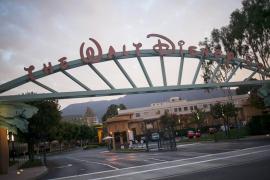 Disney gana 6.773 millones de dólares hasta junio