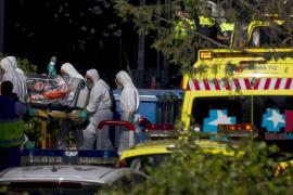 La vacuna del ébola empezará a probarse en España a partir de septiembre