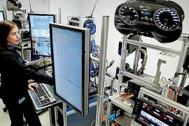 El centro técnico de SEAT cumple 40 años