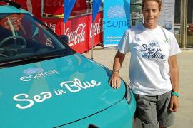 El Citroën C4 Cactus recorre España con la fundación Ecomar
