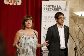 Madrid envía a 32 inspectores para erradicar la explotación laboral